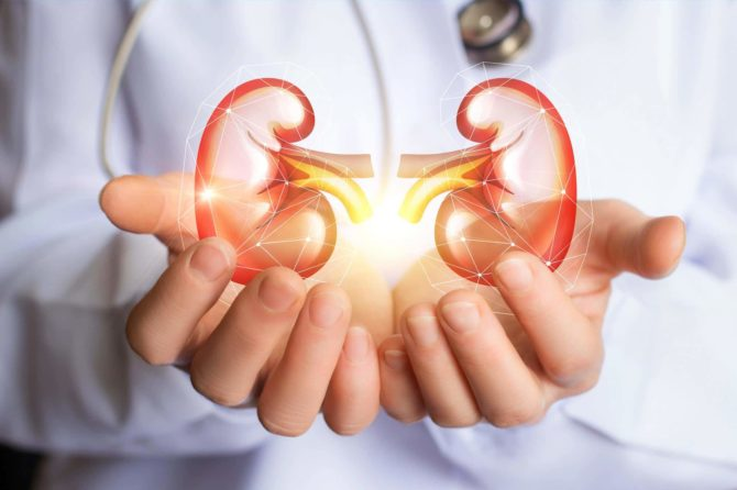 Best Kidney Treatment In Delhi